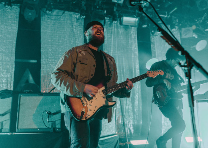 Photos: Tom Walker at The Leadmill