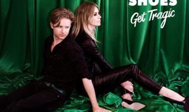 Blood Red Shoes release fuzzy rock single 'Mexican Dress'