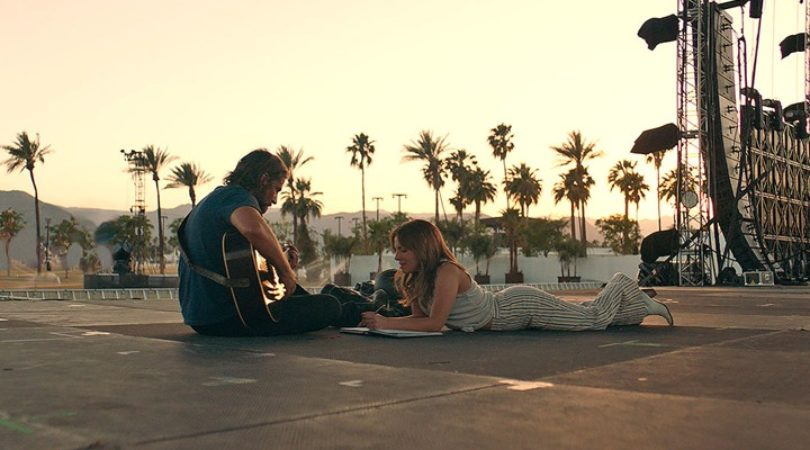 A Star Is Born – ICM Film Review