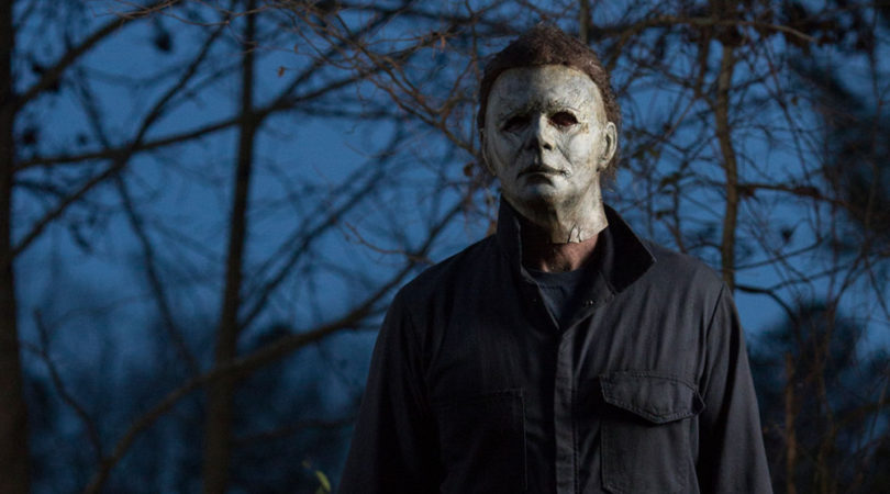 Film Review: Halloween (2018)