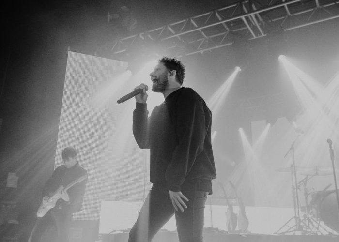 Photos: You Me At Six at O2 Academy Sheffield