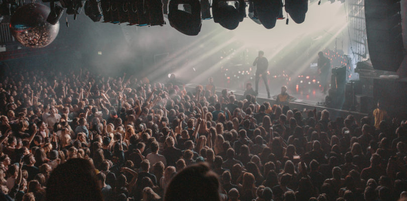 Study finds Indie music fans are more 'Open Minded'