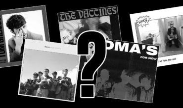 icm awards - album of the year
