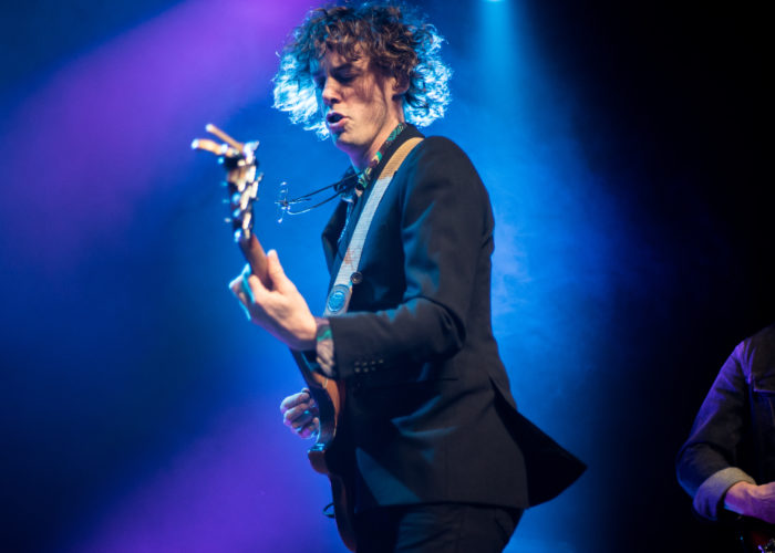 Photos: Razorlight at O2 Forum in Kentish Town