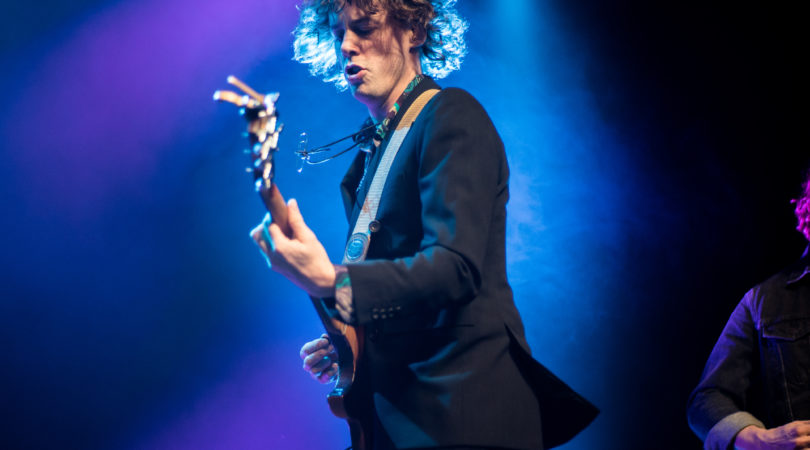 Razorlight at O2 Forum in Kentish Town