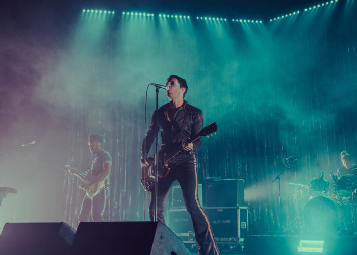 Photos: Miles Kane at O2 Academy Brixton