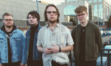 Cavalcade – 'Alkaline' – MAM's Song Of The Week