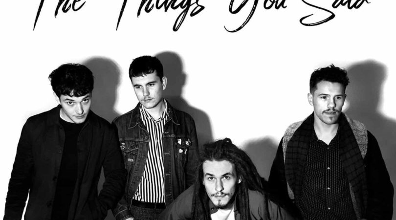 Alibi – 'The Things You Said' – MAM Song of the Week