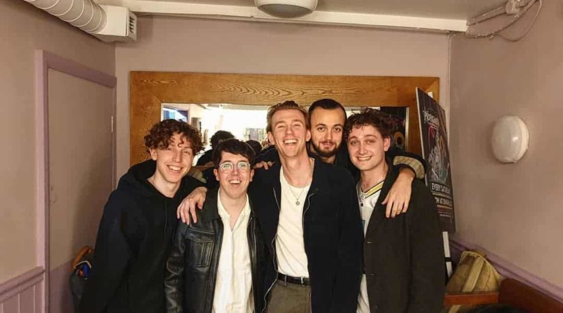 Marsicans confirm album is 'on the way' in exclusive interview