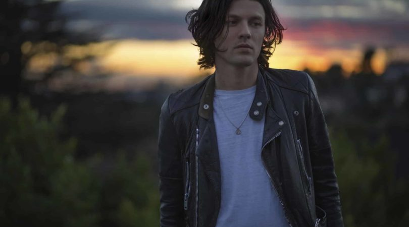 James Bay Press Photo by Emily Hope
