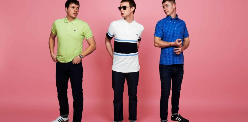 The Spitfires discuss their change of direction in sound on 'Enough is Enough'