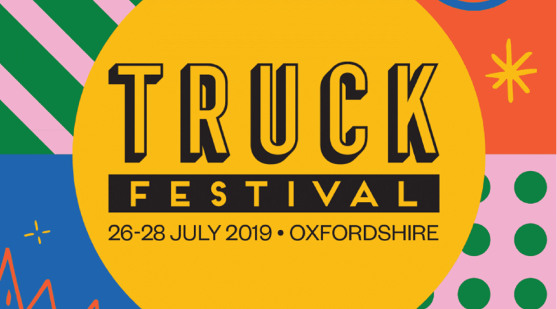 Truck Festival 2019 Highlights