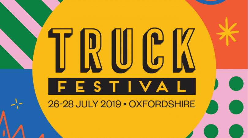 Truck Festival 2019 Highlights