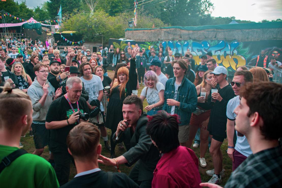Wilkestock Festival 2019