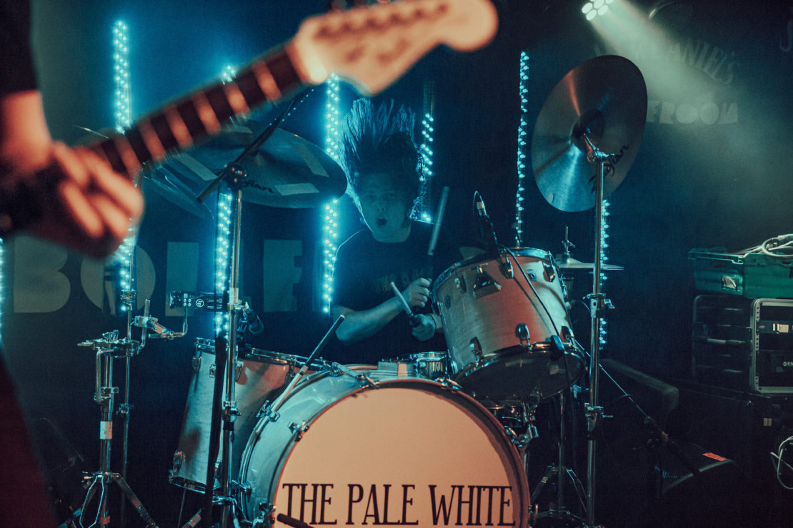 Photos: The Pale White at Guildford Boileroom