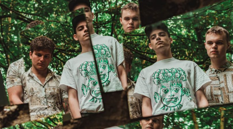Brooders are song of the week with Drone