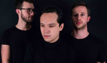 Plastic Sun return with new single Talking About You Man